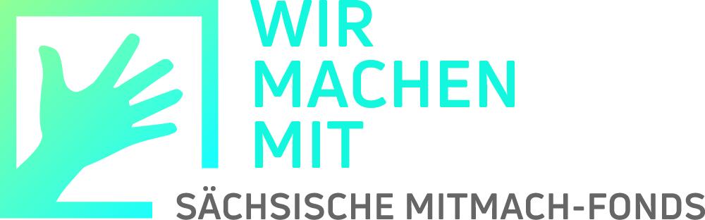 Sächsischer Mitmach-Fond