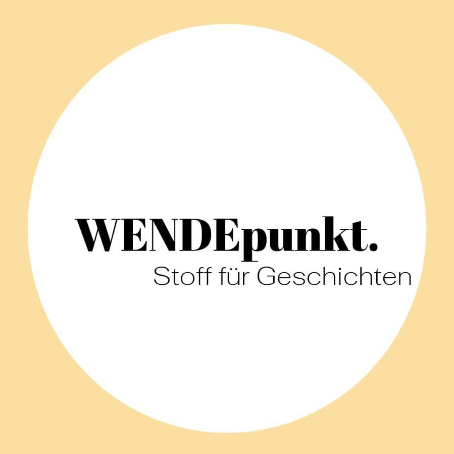 WENDEpunkt - Stoff für Geschichten